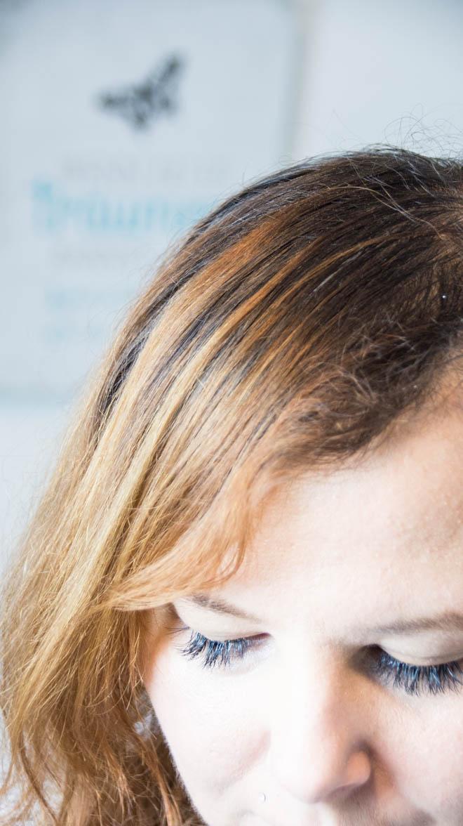 Kopfschmerzen bei Kindern und Jugendlichen sind ein heikles Thema. Wie erkenne ich sie richtig und was kann ich genau tun? Unsere Erfahrungen aus meiner Kindheit und mit meinen Kindern // feierSun.de