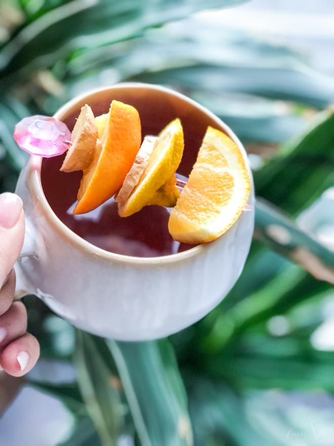 Eine Woche voller Teatime & Veränderungen // Die WochenLieblinge erzählen davon, warum ich plötzlich Tee trink und von Veränderungen auf feierSun.de