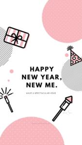 Heute habe ich neue Wallpaper für ein neues Jahr. Gleich 4 Design Freebies als kostenlose Printables. Denn der Hintergrund Deines iPhone, iPad, Smartphon oder Tablet braucht dringend eine neue Tapete. // #Design #Freebie #DesignFreebie #Design #Wallpaper #kostenlos #Printable #feierSun #HappyNewYearnewMe