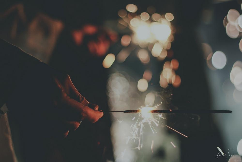 Die Zeit zwischen den Jahren ist voller Magie.
