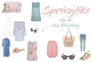 Frühjahrstrends 2018 für deinen Kleiderschrank. Yay its Its Spring-Time - its springlike! und damit es auch Frühling in deinem Kleiderschrank wird, hab ich heute etwas exklusives für dich - satte Rabatte bei About You. Die Trends in diesem Frühjahr für Damenmode und Kindermode. Frühlingsmode | #feierSun #feierSunMode #Fashion #Trend #Trends #Frühjahrstrend #Mode #Kindermode #Damenmode