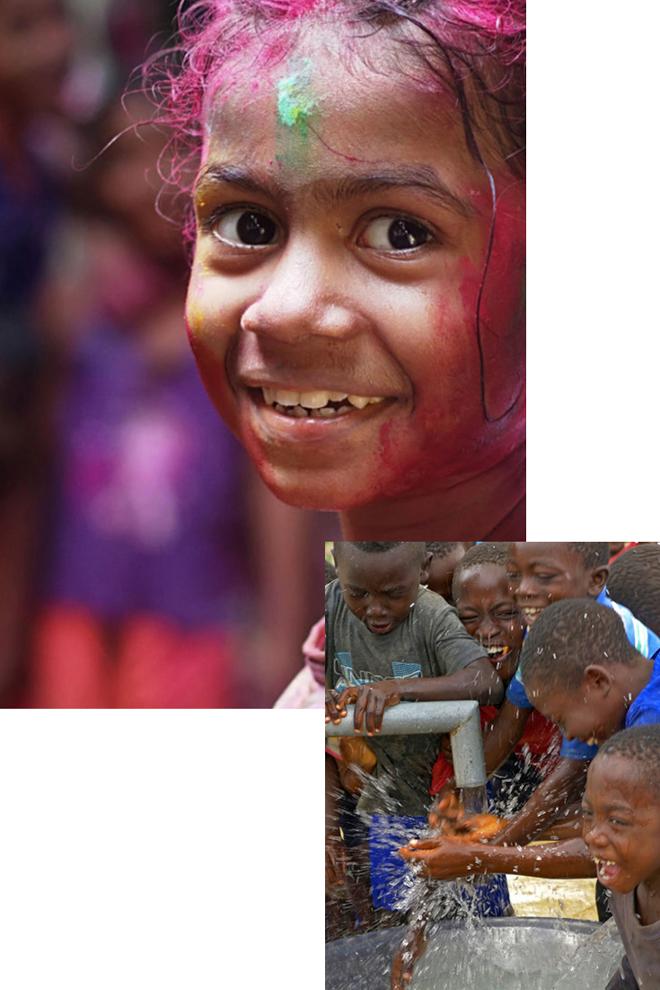 |ᵂᴱᴿᴮᵁᴺᴳ| Bist du bereit das Leben eines Kindes zu verändern und dabei ein Abenteuer zu erleben? Das Abenteuer Kinderpatenschaft mit World Vision macht es möglich. Eine Kennenlerngeschichte aus Ghana mit Augustine und Tine. Zwischen den Welten. Kinderhilfe. Kindern helfen. #WorldVision #Kinderpatenschaft