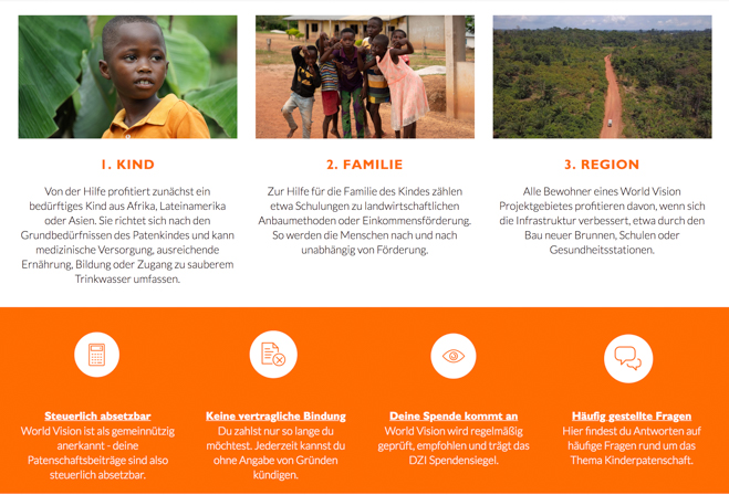 |ᵂᴱᴿᴮᵁᴺᴳ| Abenteuer Kinder Patenschaft mit World Vision. Eine Kennenlerngeschichte aus Ghana mit Augustine und Tine. Zwischen den Welten. Kinderhilfe. Kindern helfen.