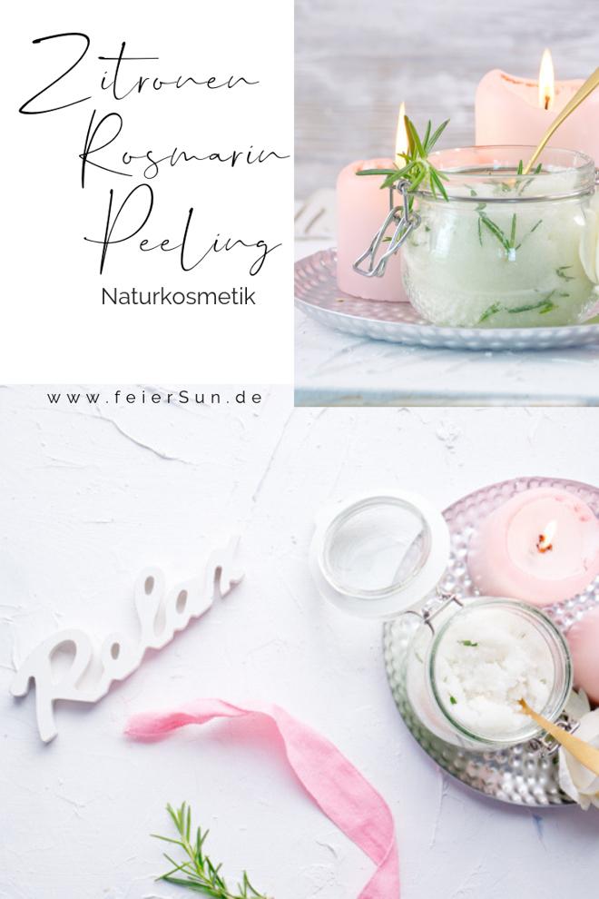 Ein Peeling aus ganz natürlichen Zutaten die du garantiert im haus hast? Perfekt als kleines Geschenk. Muttertag, Valentinstag oder einfach so. Auszeit, Beautytime und das mit Naturkosmetik und meinem Körperpeeling jeder Zeit. | #feierSun #Naturkosmetik #feierSunDiY