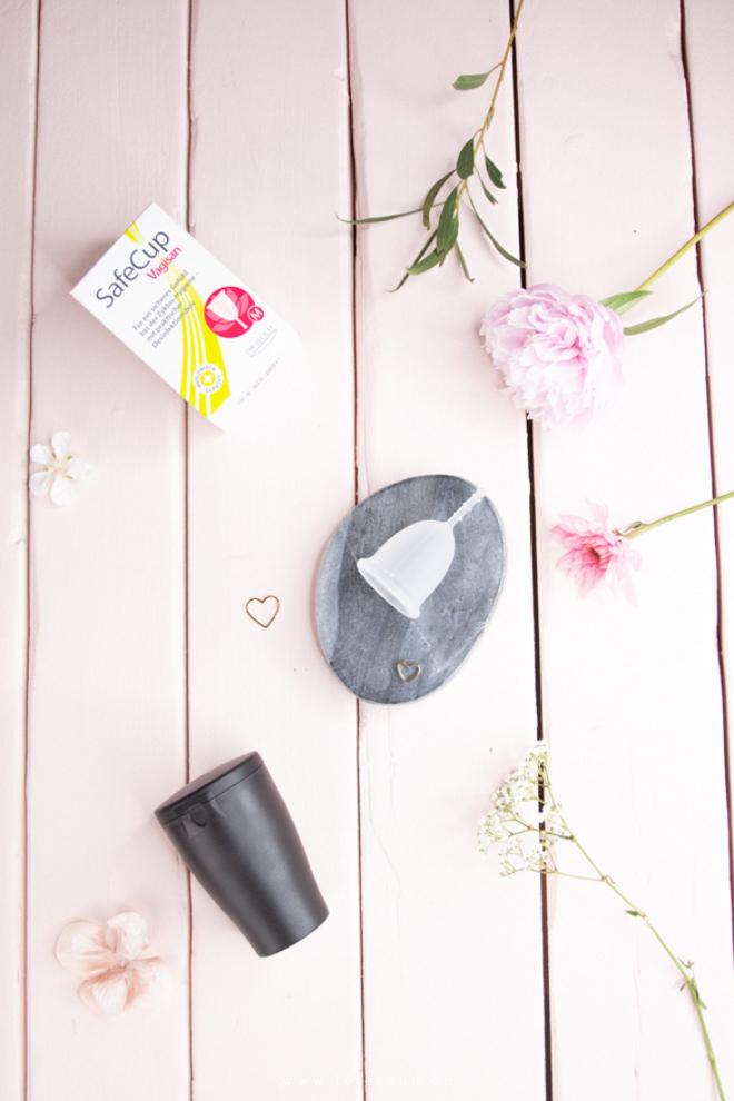 |ᵂᴱᴿᴮᵁᴺᴳ| Sprechen wir über Blutungen | In der Regel sicher mit SafeCup von Vagisan. Nie wieder ohne meine Menstruationstasse! Aufklärung und Erfahrung zur Menstruationstasse und der Menstruationsblutung. #feierSun #intim #blutungen #safecup #inderregelsicher