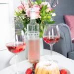 Bree Wein Zeit zu zweit