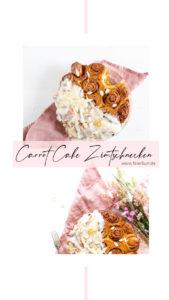 Das leckerste Rezept aller Zeiten für Möhrenkuchen Zimtschnecken. Die Carrot Cake Zimtschnecken sind super leckere vegane Zimtschnecken, veganer Carrot Cake. Rüblikuchen - Möhrenkuchen. Cinnamon Rolls with Carrot oder Kanelbullar #feierSun #CarrotCake #Zimtschnecken #CarrotCakeCinnamon