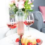Bree Wein Valentinstag