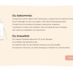 Teamstreber Buchbilder Salespage