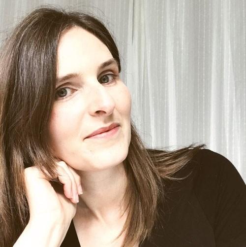 Katherine Zimmermann