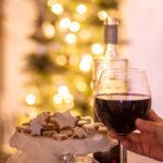 Bree Wein Weihnachten